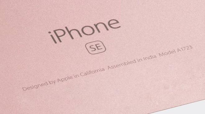 Tim Cook có ý đồ đằng sau iPhone SE, nhưng câu trả lời không phải là để hạ giá iPhone.