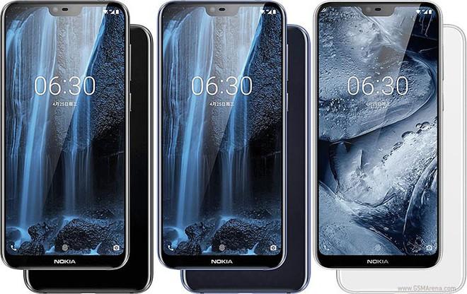 Cái cằm trên Mi 8 và OnePlus 6 cho thấy các hãng Android vẫn đang hùng dũng bước vào bẫy của Apple - Ảnh 3.