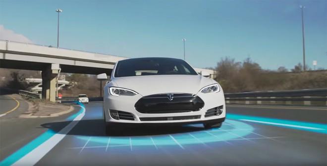 Những ý tưởng táo bạo về hệ thống giao thông thông minh giúp hạn chế khả năng gây tai nạn của xe tự lái - Ảnh 1.