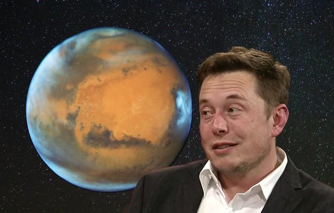 Hành trình kì diệu của Elon Musk: Từ một cậu bé chuyên bị bắt nạt cho đến Iron Man phiên bản đời thực - Ảnh 21.