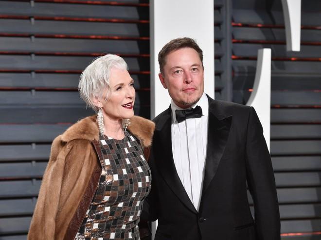 Hành trình kì diệu của Elon Musk: Từ một cậu bé chuyên bị bắt nạt cho đến Iron Man phiên bản đời thực - Ảnh 3.