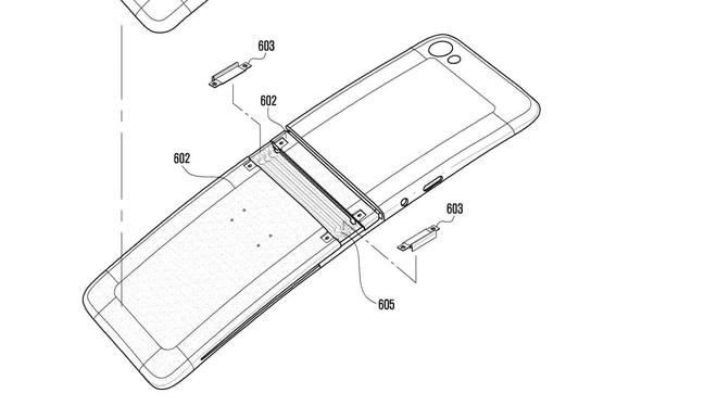 """Samsung đổi tên dự án điện thoại có thể gập thành """"Winner"""" - Ảnh 1."""
