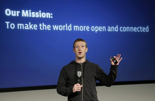 Facebook sẽ ra mắt phiên bản không có quảng cáo, nhưng người dùng phải trả phí mới được sử dụng - Ảnh 1.