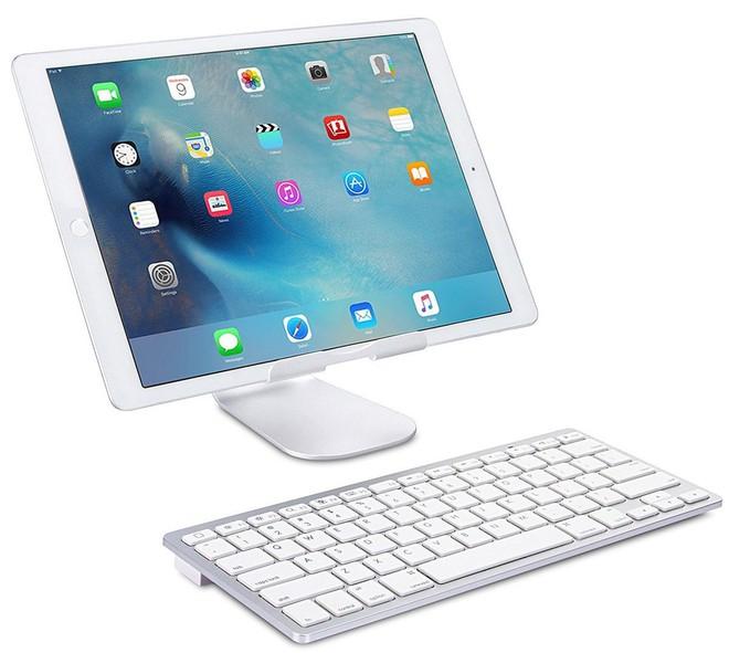 Điểm tên các mẫu bàn phím bluetooth tốt nhất dành cho iPad, đang được người dùng Amazon chọn mặt gửi vàng và cực kỳ đáng mua - Ảnh 1.