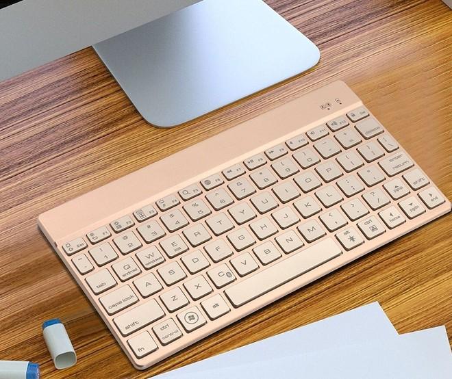 Điểm tên các mẫu bàn phím bluetooth tốt nhất dành cho iPad, đang được người dùng Amazon chọn mặt gửi vàng và cực kỳ đáng mua - Ảnh 3.