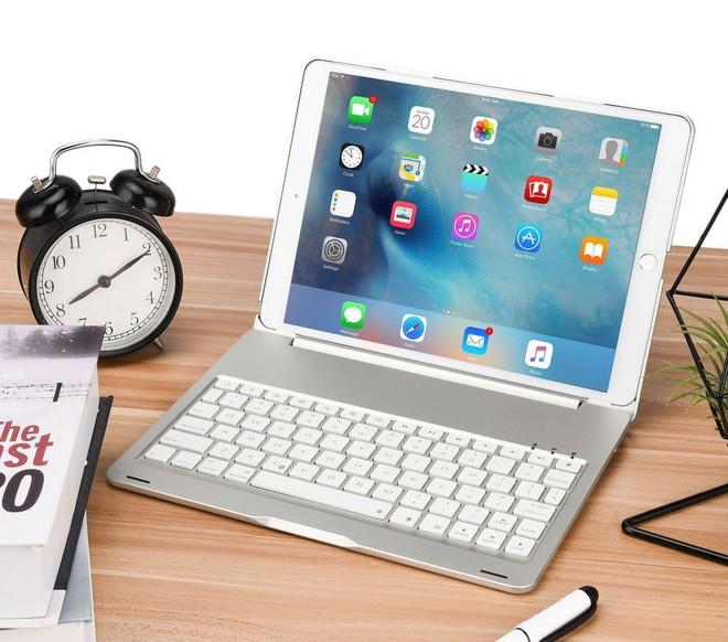 Điểm tên các mẫu bàn phím bluetooth tốt nhất dành cho iPad, đang được người dùng Amazon chọn mặt gửi vàng và cực kỳ đáng mua - Ảnh 5.