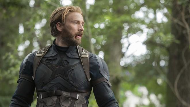 Đây là bằng chứng cho thấy, các siêu anh hùng trong Avengers: Infinity War sẽ đẹp trai xinh gái hơn nếu để râu - Ảnh 3.