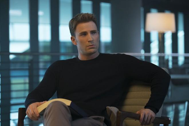 Đây là bằng chứng cho thấy, các siêu anh hùng trong Avengers: Infinity War sẽ đẹp trai xinh gái hơn nếu để râu - Ảnh 1.