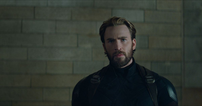 Đây là bằng chứng cho thấy, các siêu anh hùng trong Avengers: Infinity War sẽ đẹp trai xinh gái hơn nếu để râu - Ảnh 2.