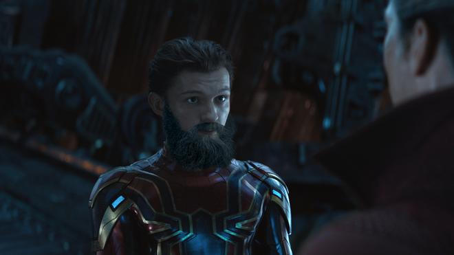 Đây là bằng chứng cho thấy, các siêu anh hùng trong Avengers: Infinity War sẽ đẹp trai xinh gái hơn nếu để râu - Ảnh 5.