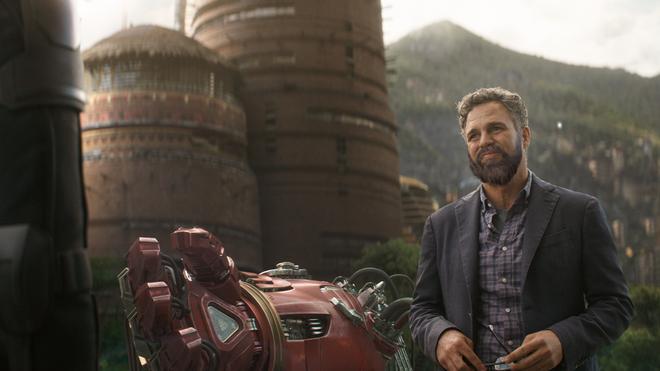 Đây là bằng chứng cho thấy, các siêu anh hùng trong Avengers: Infinity War sẽ đẹp trai xinh gái hơn nếu để râu - Ảnh 6.