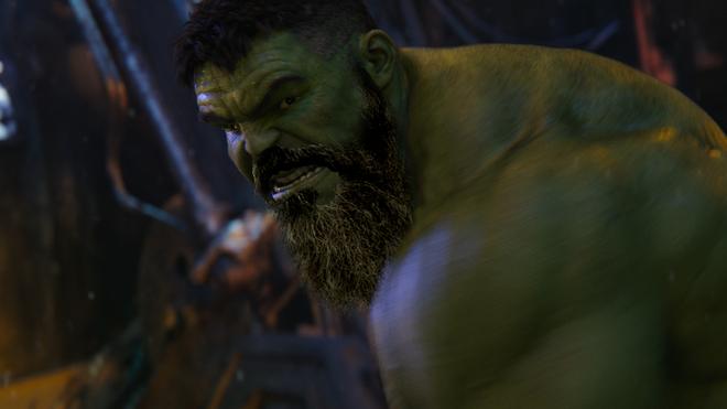 Đây là bằng chứng cho thấy, các siêu anh hùng trong Avengers: Infinity War sẽ đẹp trai xinh gái hơn nếu để râu - Ảnh 7.