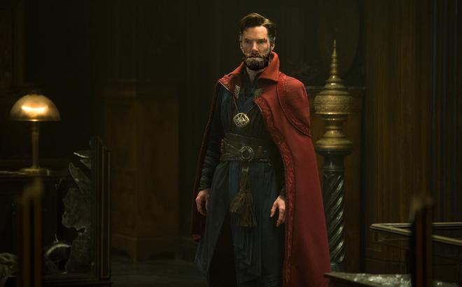 Đây là bằng chứng cho thấy, các siêu anh hùng trong Avengers: Infinity War sẽ đẹp trai xinh gái hơn nếu để râu - Ảnh 8.