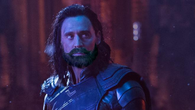 Đây là bằng chứng cho thấy, các siêu anh hùng trong Avengers: Infinity War sẽ đẹp trai xinh gái hơn nếu để râu - Ảnh 10.