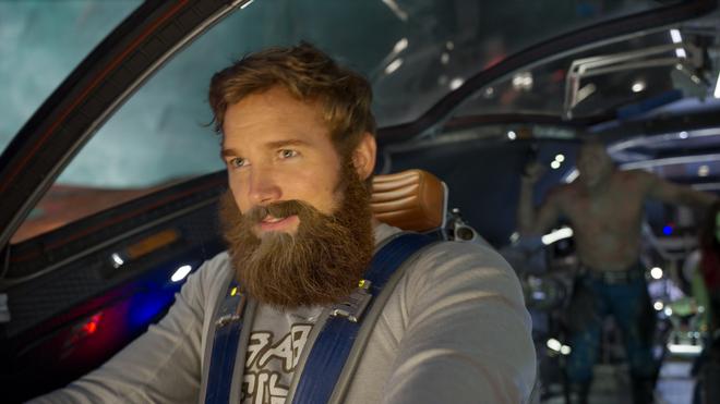 Đây là bằng chứng cho thấy, các siêu anh hùng trong Avengers: Infinity War sẽ đẹp trai xinh gái hơn nếu để râu - Ảnh 11.