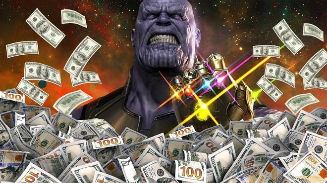 Avengers: Infinity War chính thức trở thành phim cán mốc tỉ đô nhanh nhất lịch sử! - Ảnh 3.