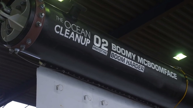 Có một bãi rác rộng bằng 480 lần Hà Nội ngoài khơi Thái Bình Dương, và một chàng trai chuẩn bị dọn sạch nó - Ảnh 6.