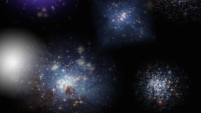 Đây là những lý do tại sao chúng ta nên tin rằng mình đang sống trong hệ thống Đa vũ trụ - Ảnh 8.