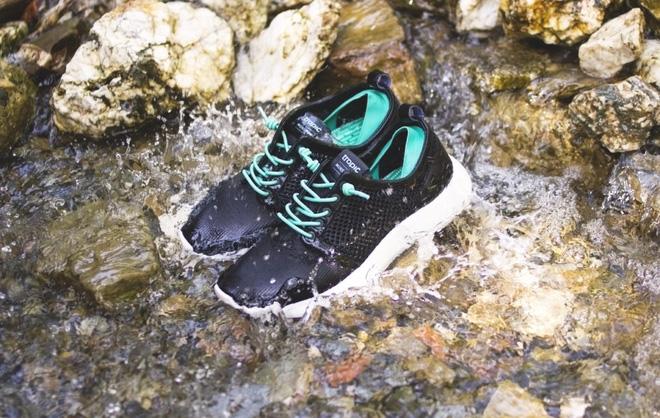 Phượt thủ chắc chắn sẽ thích mê đôi giày chống nước này, chưa đầy một tuần mà thu về hơn 16 tỉ trên Kickstarter - Ảnh 5.