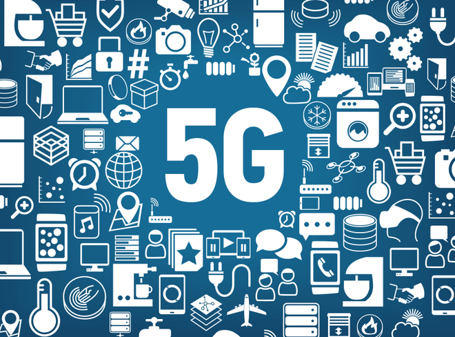 Giải ngố về công nghệ 5G - thứ mà các nhà mạng trên thế giới đang đua nhau phát triển - Ảnh 2.