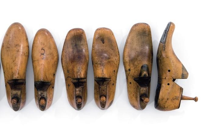 Đây là thứ khiến mỗi loại giày có size số và độ vừa vặn khác nhau - Ảnh 1.