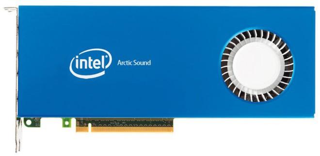 Intel sẽ trình làng card đồ họa rời đầu tiên của mình tại CES 2019 - Ảnh 1.
