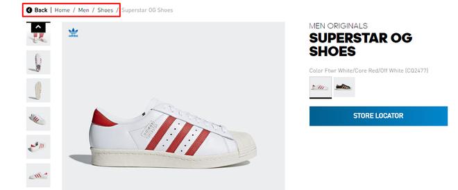 Đây là thứ khiến mỗi loại giày có size số và độ vừa vặn khác nhau - Ảnh 4.