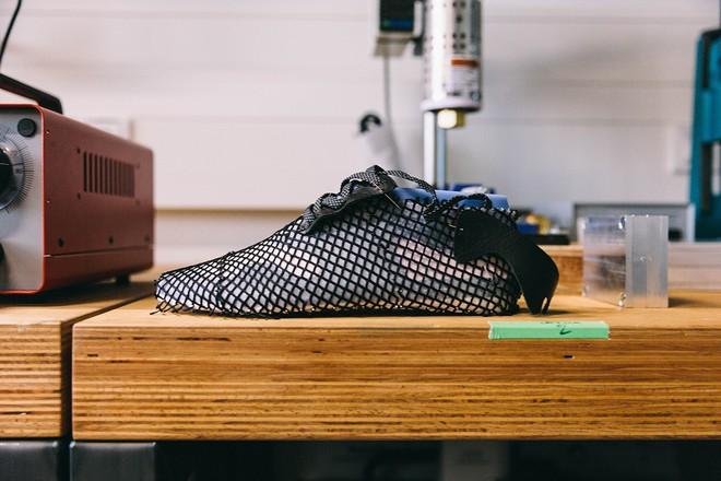 Đây là thứ khiến mỗi loại giày có size số và độ vừa vặn khác nhau - Ảnh 2.