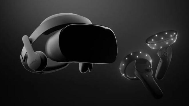 Hết đấu đá nhau trên thị trường smartphone, Samsung lại thách thức Apple với dự án kính mixed reality không dây mới - Ảnh 1.