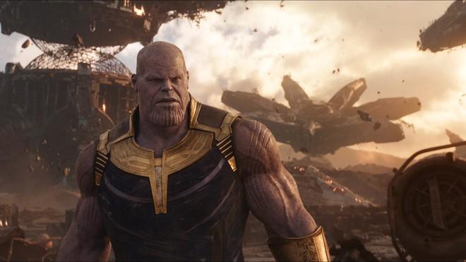 Những điểm tương đồng đến kì lạ giữa Thanos và Voldemort, hai kẻ ác của hai Vũ trụ giả tưởng khác nhau - Ảnh 1.