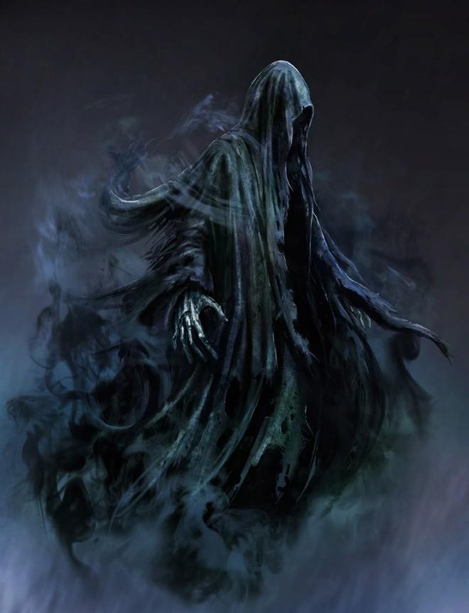Những điểm tương đồng đến kì lạ giữa Thanos và Voldemort, hai kẻ ác của hai Vũ trụ giả tưởng khác nhau - Ảnh 4.
