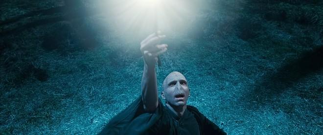 Những điểm tương đồng đến kì lạ giữa Thanos và Voldemort, hai kẻ ác của hai Vũ trụ giả tưởng khác nhau - Ảnh 6.