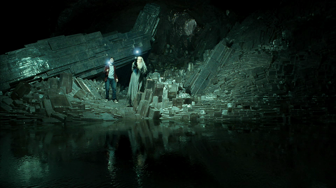 Những điểm tương đồng đến kì lạ giữa Thanos và Voldemort, hai kẻ ác của hai Vũ trụ giả tưởng khác nhau - Ảnh 3.