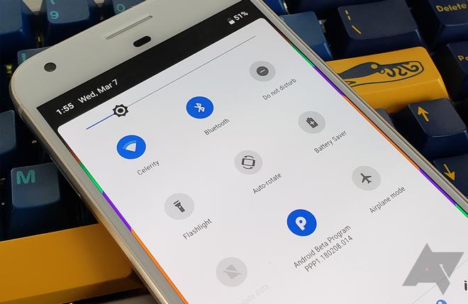 Với Android P, Google muốn người dùng hạn chế dùng điện thoại hơn nữa - Ảnh 2.