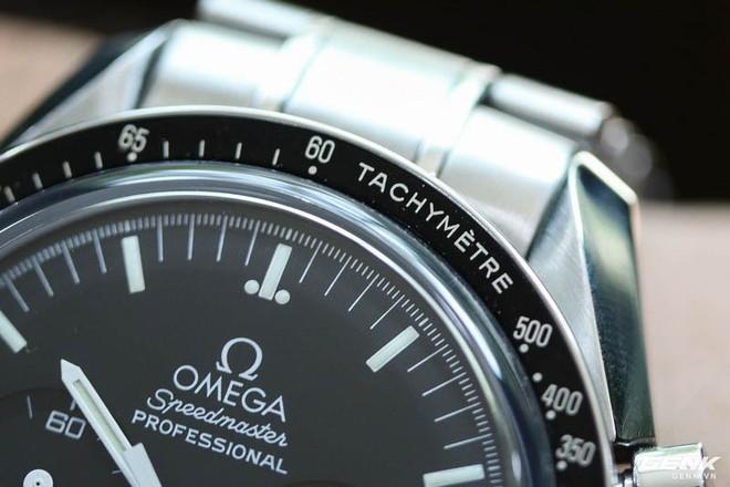 Omega Speedmaster Professional: Câu chuyện về chiếc đồng hồ đầu tiên lên Mặt Trăng - Ảnh 8.