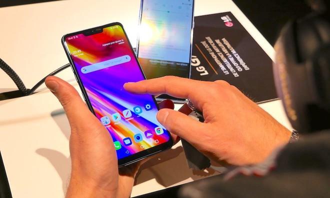 iPhone 6.1 inch của Apple có thể dùng công nghệ màn hình MLCD+ mới của LG - Ảnh 1.
