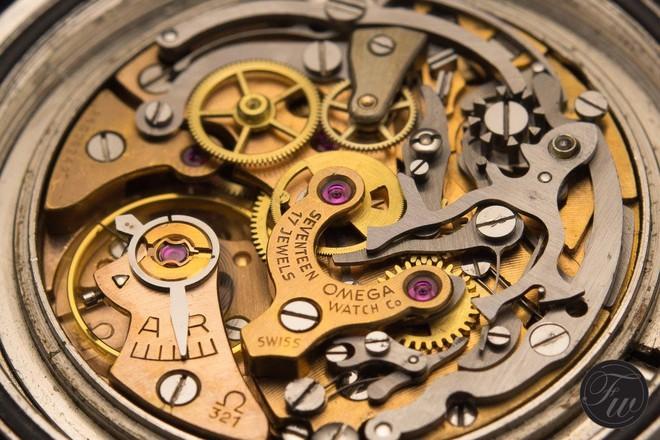 Omega Speedmaster Professional: Câu chuyện về chiếc đồng hồ đầu tiên lên Mặt Trăng - Ảnh 7.