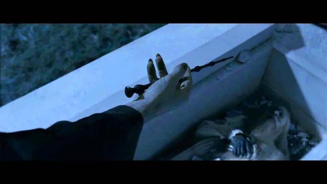 Những điểm tương đồng đến kì lạ giữa Thanos và Voldemort, hai kẻ ác của hai Vũ trụ giả tưởng khác nhau - Ảnh 5.
