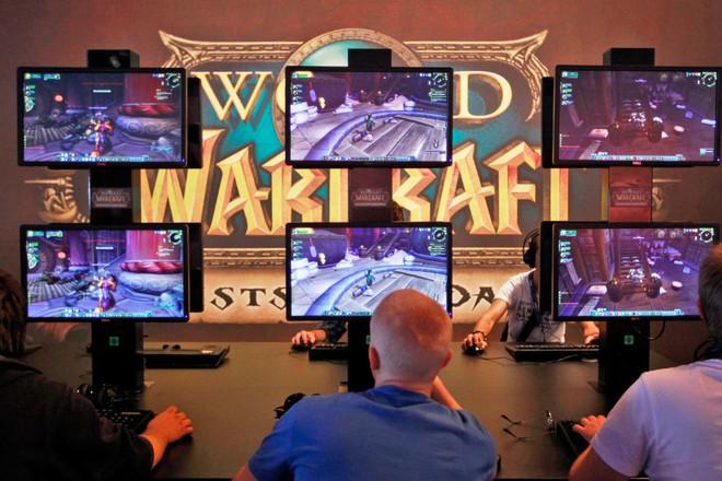 """Ngồi tù vì DDOS game """"World of Warcraft"""" - Ảnh 1."""