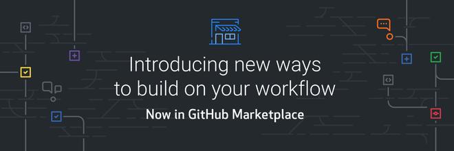 Từ nay các nhà phát triển đã có thể tải ứng dụng lên Github Marketplace hoàn toàn miễn phí - Ảnh 1.