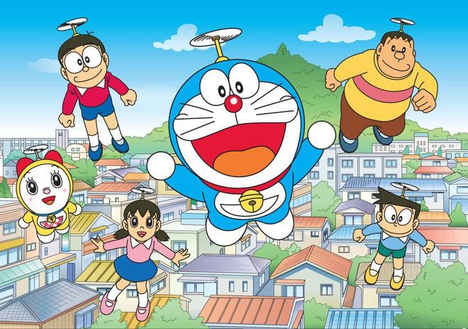 Xem đủ 11 phim hoạt hình này thì tuổi thơ của bạn đã trọn vẹn hơn rất nhiều người rồi đấy! (Phần 1) - Ảnh 13.