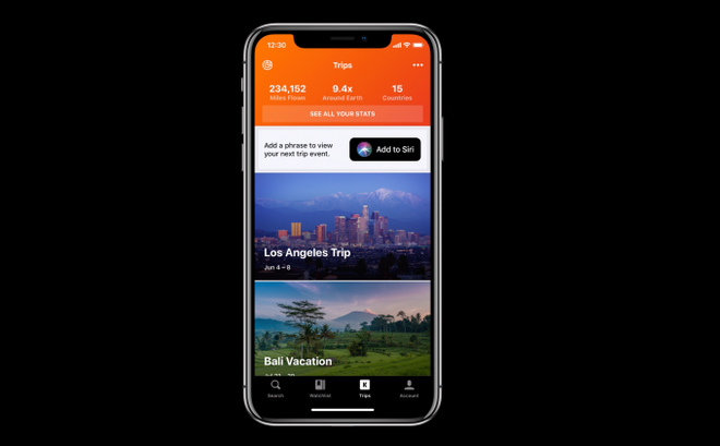 Ra mắt iOS 12, Apple muốn biến mỗi iPhone trở thành một AI Phone - Ảnh 6.