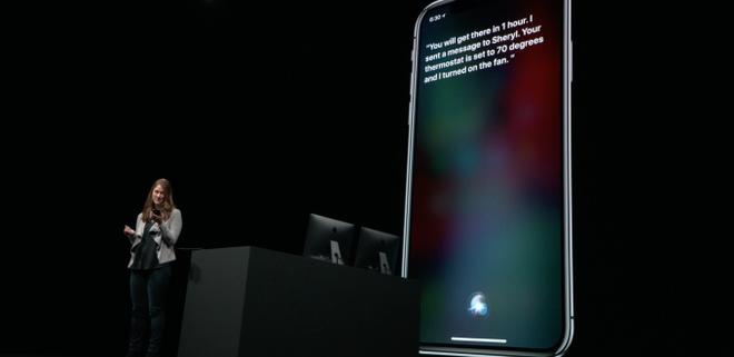 Ra mắt iOS 12, Apple muốn biến mỗi iPhone trở thành một AI Phone - Ảnh 4.