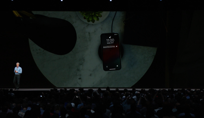 Ra mắt iOS 12, Apple muốn biến mỗi iPhone trở thành một AI Phone - Ảnh 8.