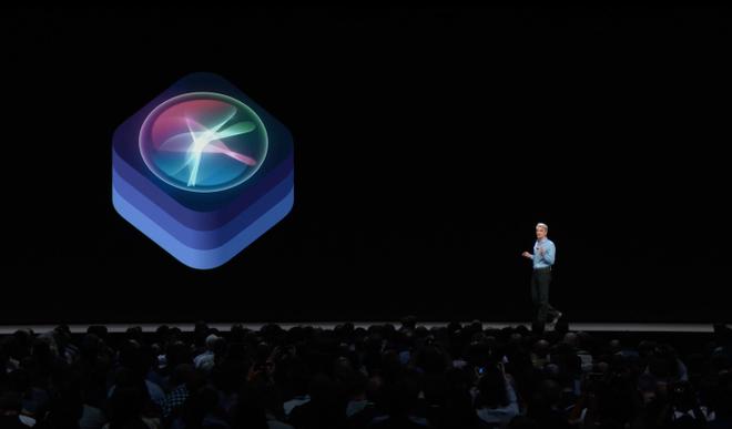 Ra mắt iOS 12, Apple muốn biến mỗi iPhone trở thành một AI Phone - Ảnh 2.