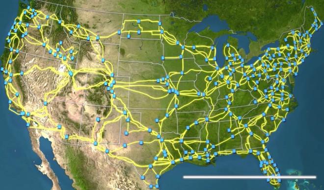 Bạn biết gì về hệ thống cáp quang biển dài 885.000km, xương sống của mạng lưới Internet trên toàn thế giới? - Ảnh 12.