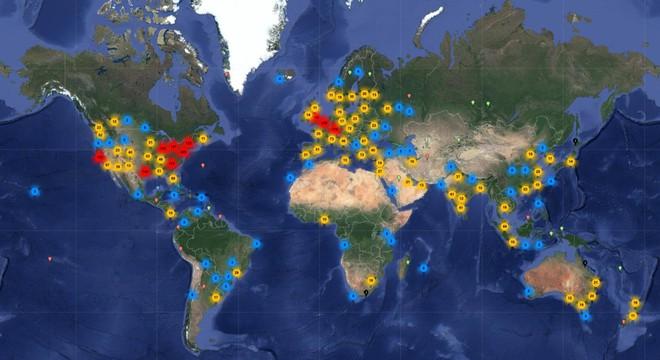 Bạn biết gì về hệ thống cáp quang biển dài 885.000km, xương sống của mạng lưới Internet trên toàn thế giới? - Ảnh 2.