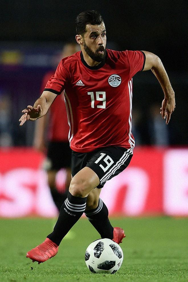 Xếp hạng đồng phục thi đấu của 32 tuyển World Cup 2018: Thụy Sĩ xấu nhất, Nigeria đẹp nhất - Ảnh 20.