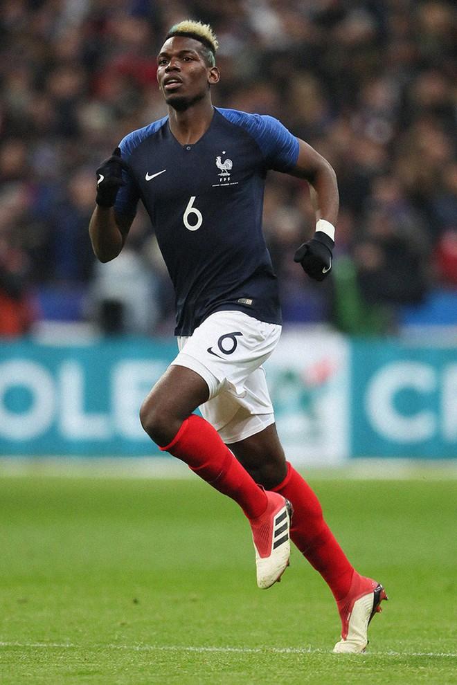 Xếp hạng đồng phục thi đấu của 32 tuyển World Cup 2018: Thụy Sĩ xấu nhất, Nigeria đẹp nhất - Ảnh 27.