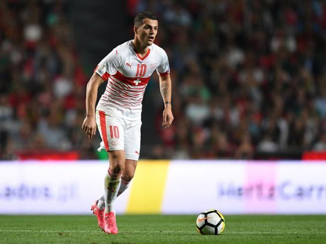 Tất tần tật về 32 đội bóng và khả năng chiến thắng của họ tại World Cup 2018 (Phần 2) - Ảnh 2.